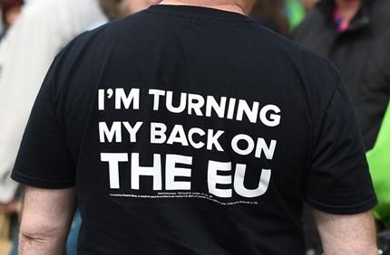 Пари и суверенитет – семената на евроскептицизма