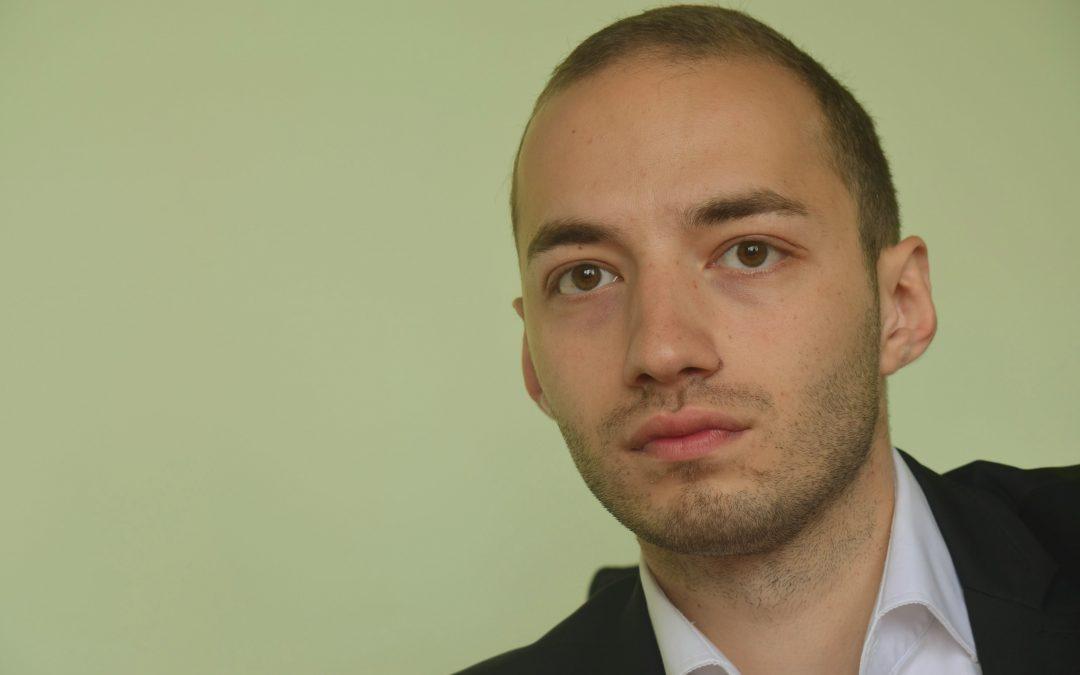 Димитър Ганев: Брекзит може да се окаже шанс за ЕС