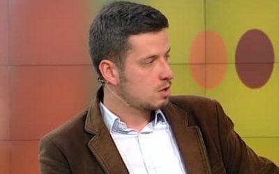 """Анастас Стефанов за """"Фрог"""": Кандидатът на РБ ще завърши ликвидацията им"""