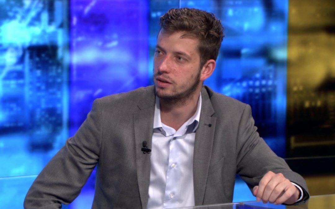 """Анастас Стефанов пред """"Труд"""": Сблъсък от Шампионска лига, трофей – първият мандат"""