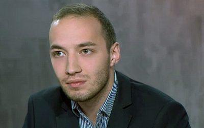 """Димитър Ганев пред """"24 часа"""": Сблъсъкът ГЕРБ-БСП ще продължи – имат интерес. Стяга им редиците"""