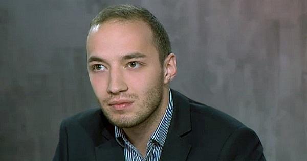 """Димитър Ганев пред """"Стандарт"""" за конфликта между Турция и Европа"""