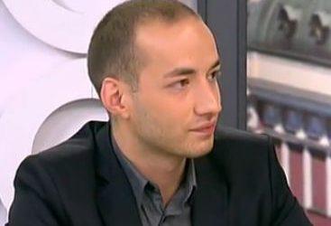 """Димитър Ганев пред """"24 часа"""": Социалното напрежение е опасно за властта"""