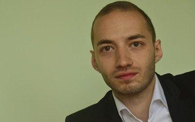 """Димитър Ганев с интервю за вестник """"Сега"""""""
