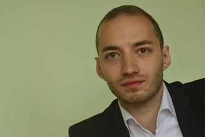 """Димитър Ганев пред """"24 часа"""": Задава се Борисов 3"""