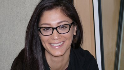 """Евелина Славкова пред """"24 часа"""": Бърза кариера и много пари без усилие – това е наивно"""