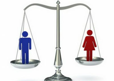 Полови стереотипи спрямо участието на жени в политиката в България