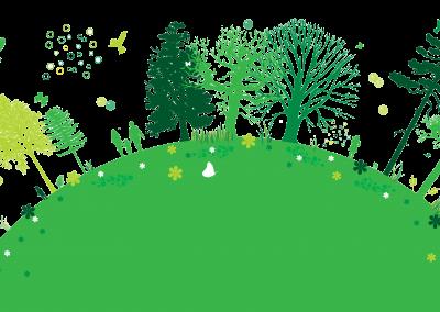 Нагласи на българите по екологични теми (февруари 2018)