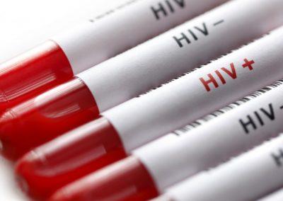 Нагласи на българите спрямо темата за ХИВ