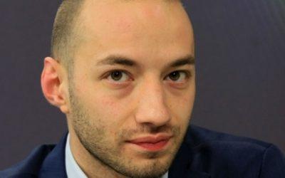 Димитър Ганев пред БГНЕС: Председателството донесе две постижения, нов вътрешен сюжет очаква Борисов след края му