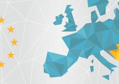 Нагласи на българите по отношение на интеграцията на страните от Западните Балкани в ЕС и оценки за работата на основните български институции (май 2018)