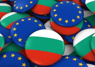 Нагласи на българите към предстоящите избори за Европейски парламент и отношението към Европейския съюз (март 2019)