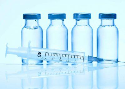 Нагласи на българите спрямо имунизациите (март 2019)