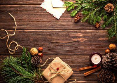 Нагласи на българите спрямо предстоящите коледни и новогодишни празници (декември 2019)