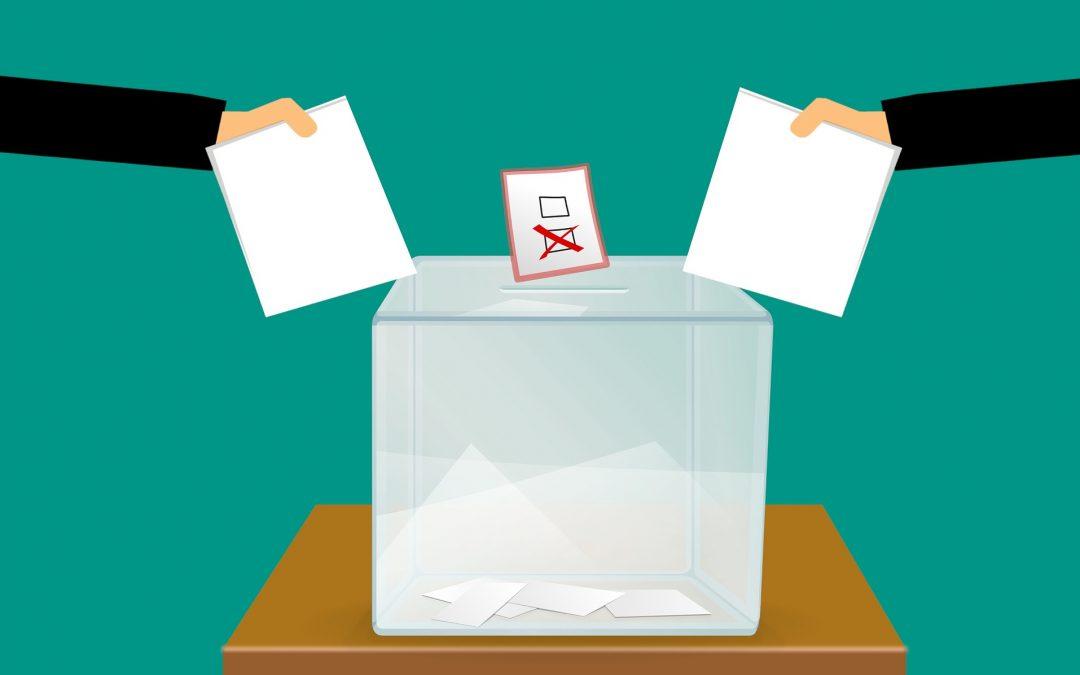 Нагласи на българите спрямо предстоящите предсрочни парламентарни избори (юли 2021)