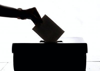 Профил на избирателя (екзит пол от парламентарните избори през юли 2021)